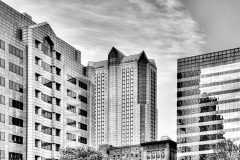 ST LOUIS ARCHITECTURE  #BW110
