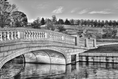 BRIDGE AT FOREST PARK  #BW207