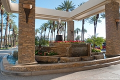 PALM DESERT MARRIOTT THREE  #PD102