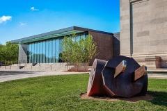 ART MUSEUM IN SPRING EIGHT  #SFP573
