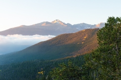 ROCKY MOUNTAIN NATIONAL PARK TEN  #LRM109