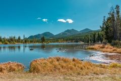ROCKY MOUNTAIN NATIONAL PARK TWENTY SIX  #LRM125
